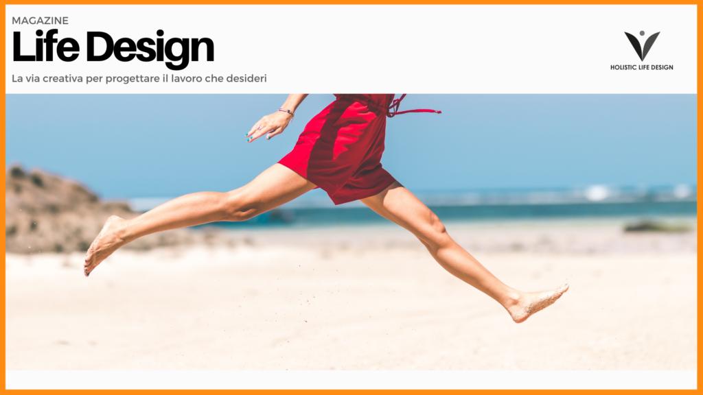 life design cambiare lavoro a 30 anni